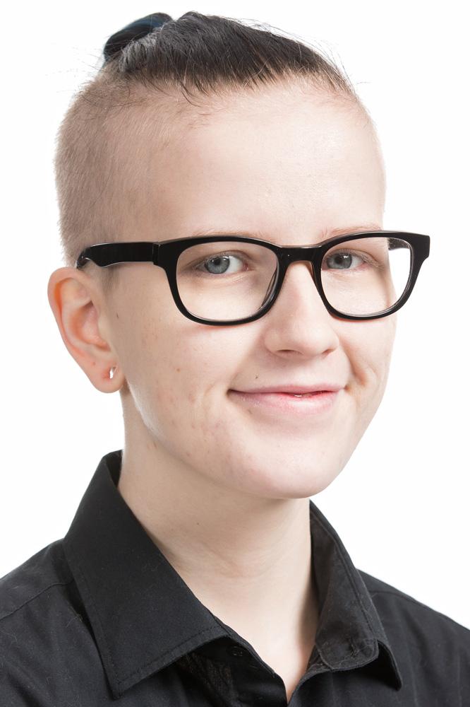 Vesala Aleksi : Tasa-arvotoimikunnan jäsen
