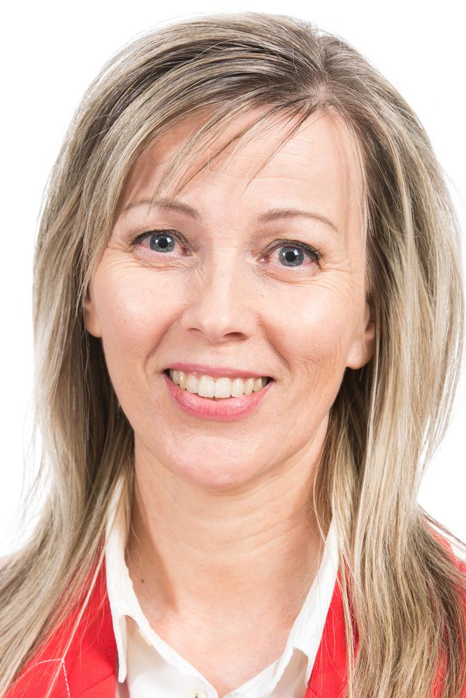 Johansson Birgitta (sit) : 4. varavaltuutettu