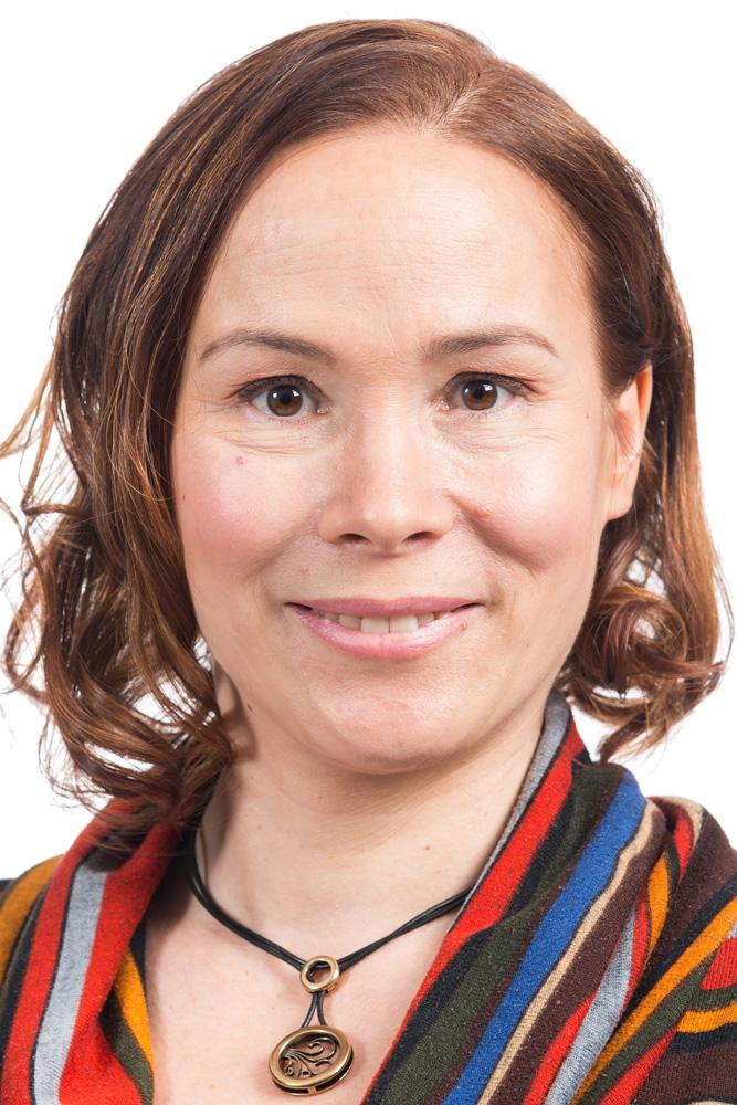 Halava Heli : 8. varavaltuutettu, HSL:n hallituksen varajäsen