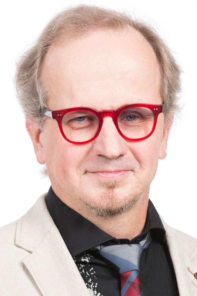 Meriluoto Jouni : Sinfoniettan neuvottelukunnan varapuheenjohtaja