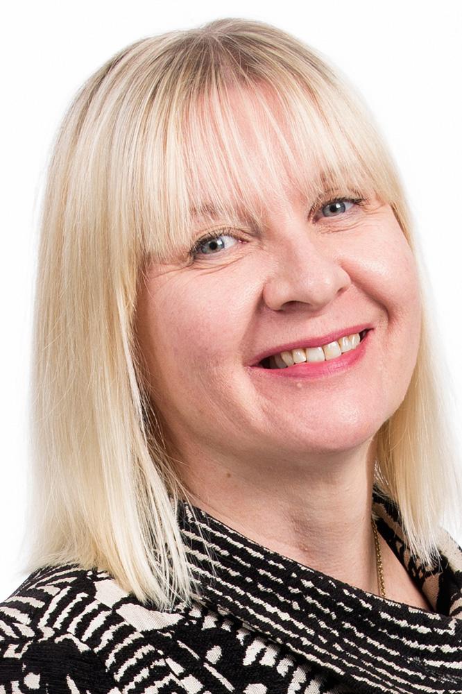 Tauriainen Leila : sosiaali- ja terveyslautakunnan yksilöasiain jaoston varapuheenjohtaja