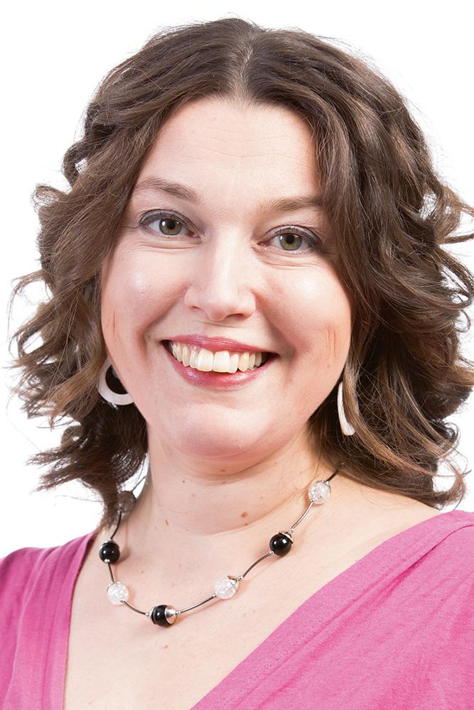 Visakova Marika : Ympäristölautakunnan jäsen, Osallistuva Espoo -kehitysohjelman varajäsen