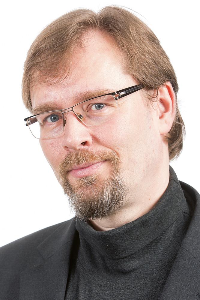 Kivelä Marko : Helsingin kesäyliopistosäätiö hallituksen jäsen