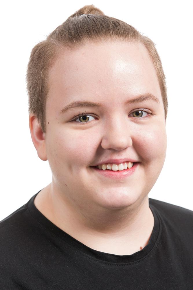 Rytilä Noora : Liikunta- ja nuorisolautakunnan varajäsen