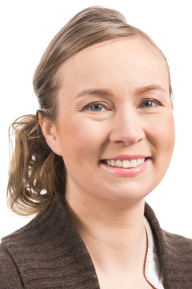 Oittinen Paula : teknisen lautakunnan varajäsen, varhaiskasvatusjaoston varajäsen