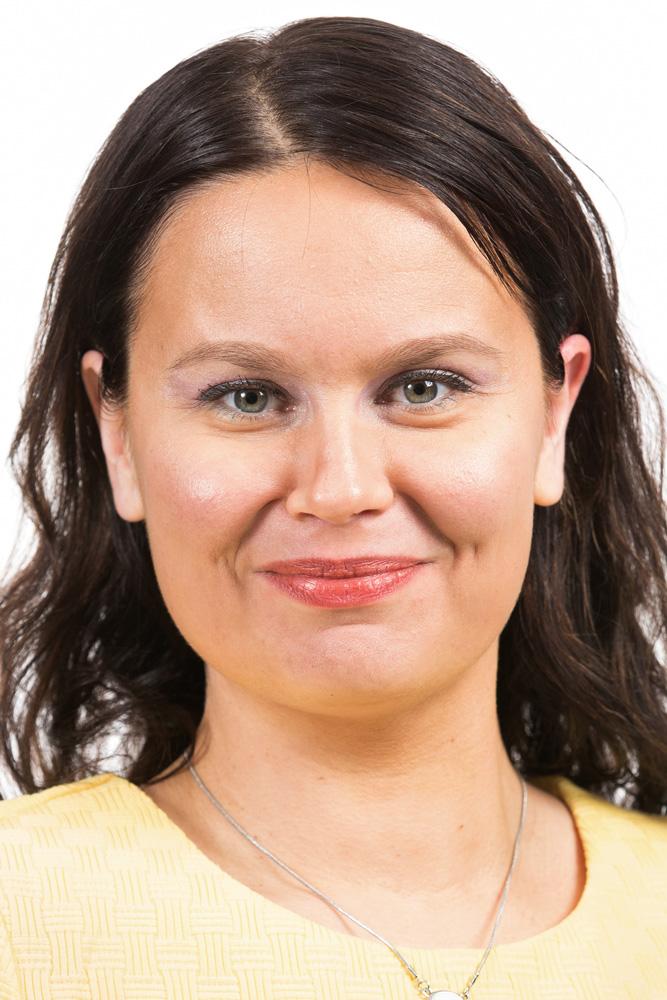 Nieminen Pinja : Valtuutettu, sosiaali- ja terveyslautakunnan jäsen