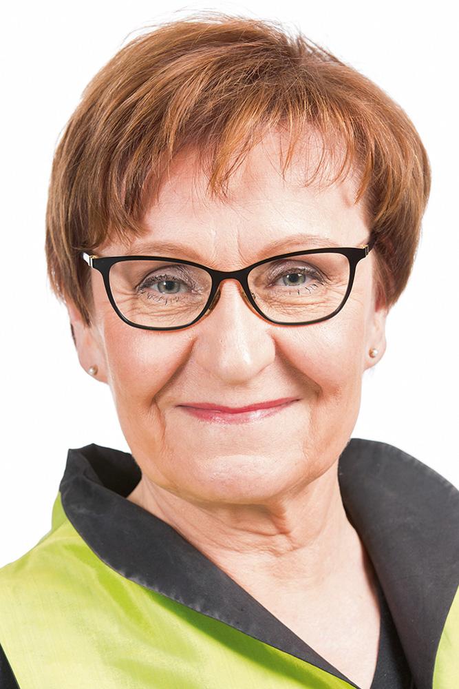 Hertell Sirpa : valtuutettu, kestävä kehitys -ohjelmatyöryhmän puheenjohtaja, HSL:n hallituksen varapuheenjohtaja