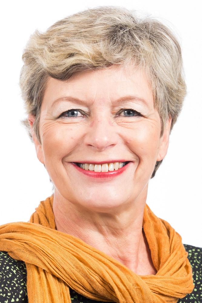 Volotinen Teresia : kulttuurilautakunnan varapuheenjohtaja, tasa-arvotoimikunnan puheenjohtaja