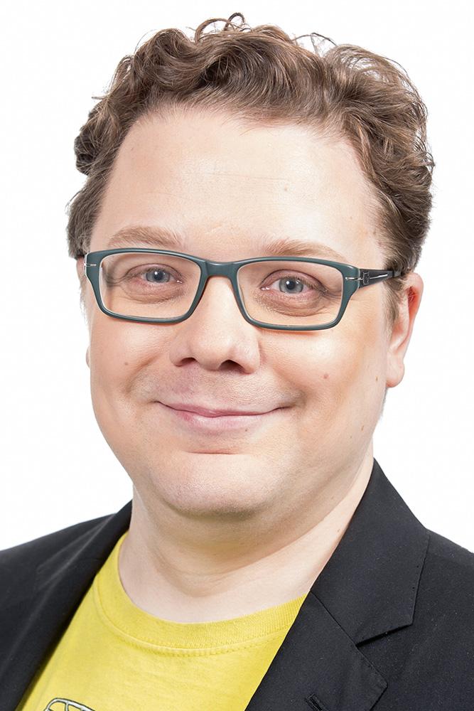 Kilpiäinen Timo : Espoon Vihreiden hallituksen jäsen