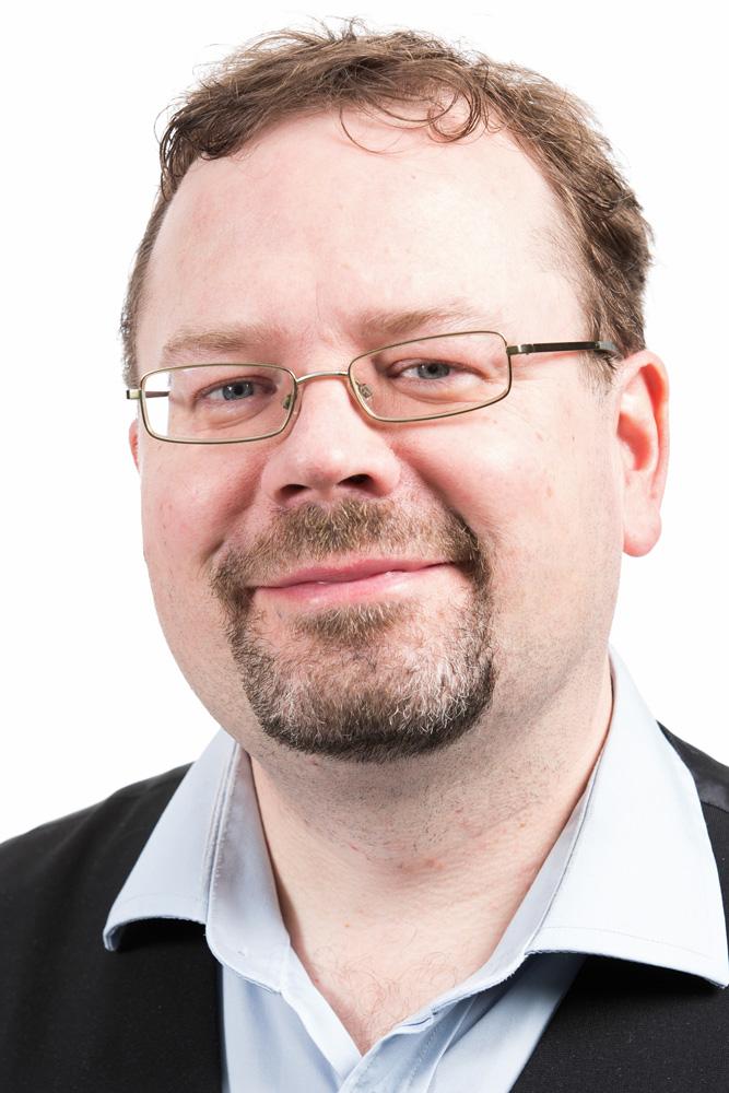 Hagerlund Tony : varhaiskasvatusjaoston jäsen