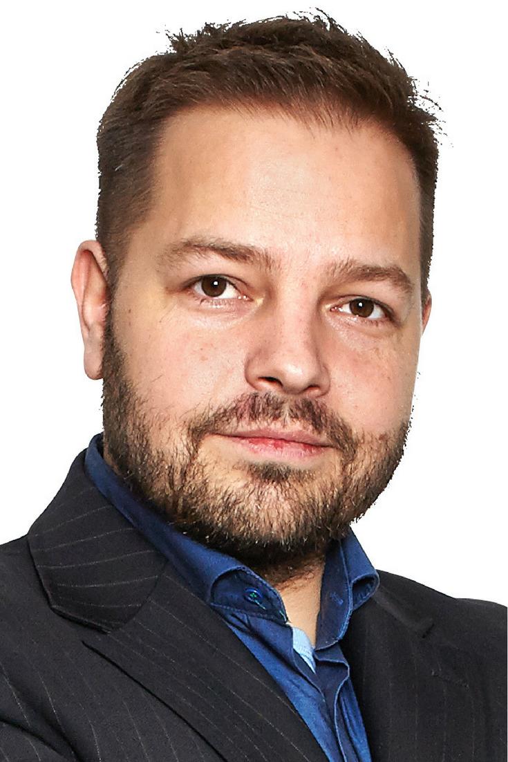 Oskari Sundström : Toiminnanjohtaja sijainen 12.3.-2.9.2018