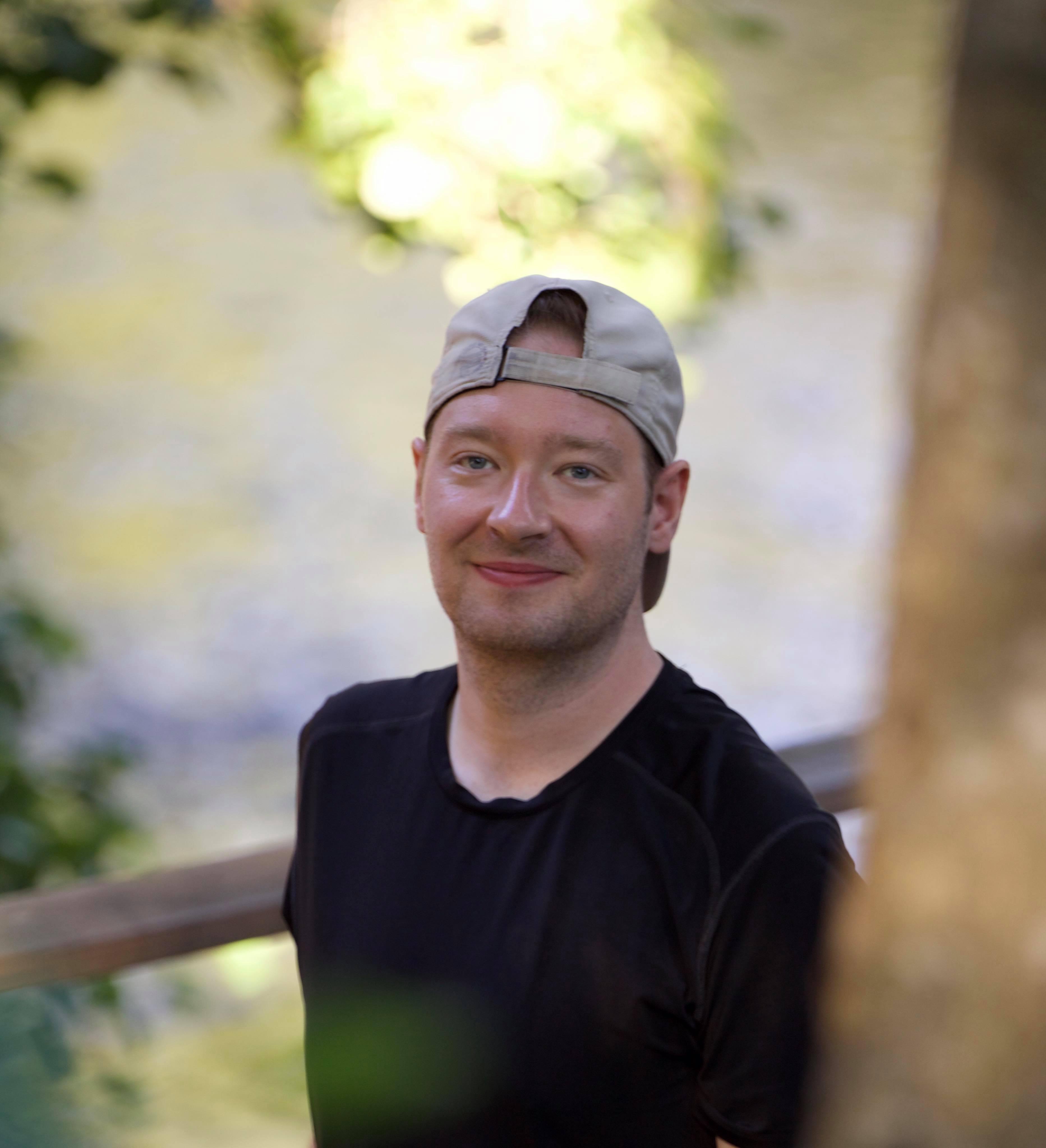 Pekka Rautio : Espoon Vihreiden Vaali - ja järjestöasiantuntija