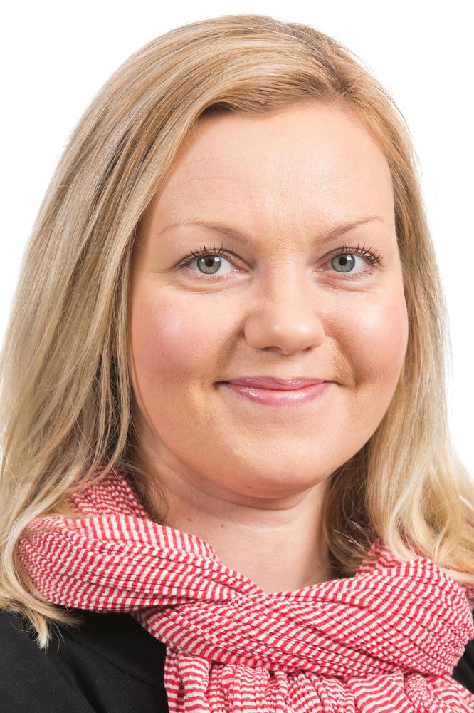 Koski Jenni : Opetus- ja varhaiskasvatuslautakunnan jäsen