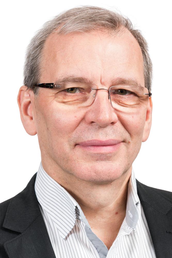 Myllärniemi Jyrki : Espoon asunnot Oy:n hallituksen varapuheenjohtaja