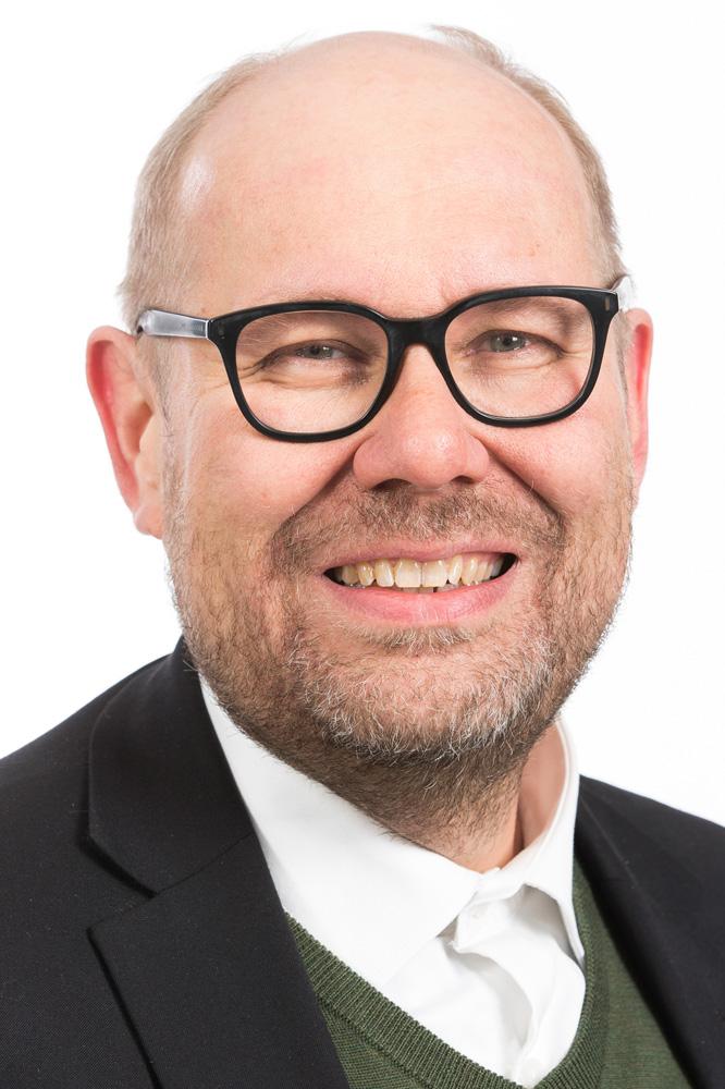 Laakso Mikko : Akseli Gallen-Kallelan museon säätiön edustajiston jäsen