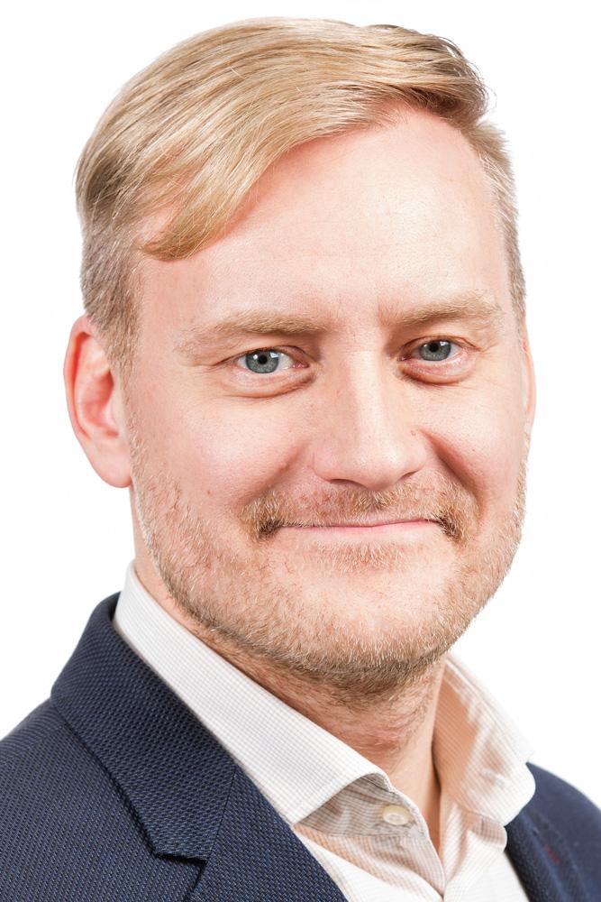 Pohjonen Toni : Ympäristölautakunnan jäsen