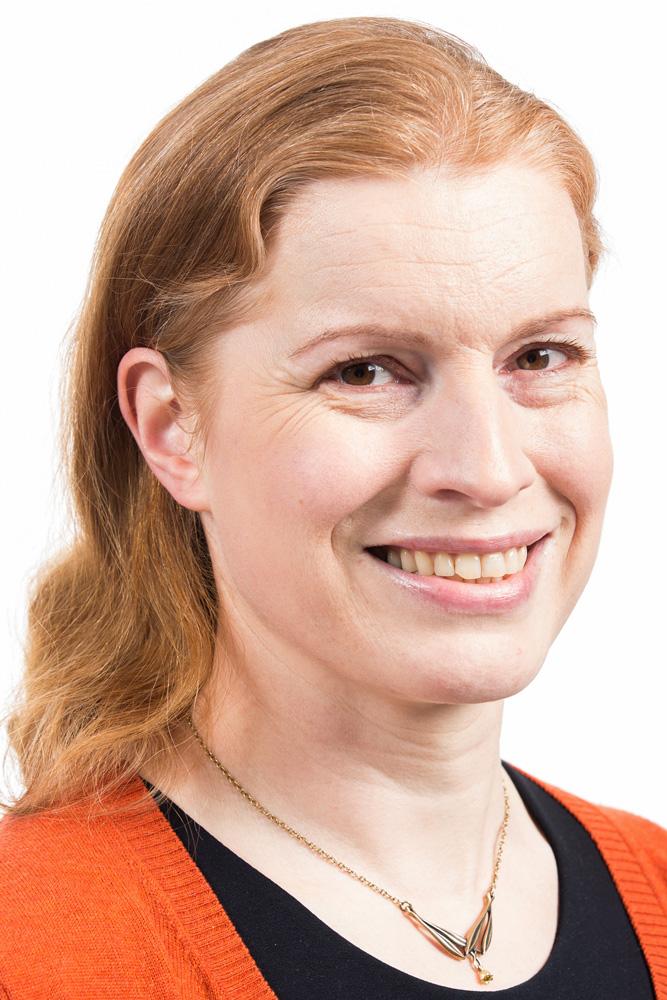 Lampi Veera : Tasa-arvotoimikunnan varapuheenjohtaja