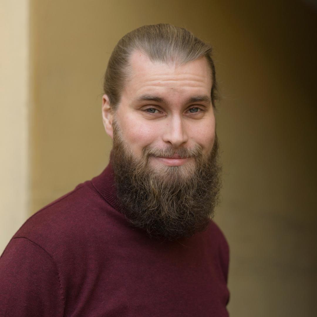 Valtteri Törmänen : Espoon Vihreiden toiminnanjohtaja